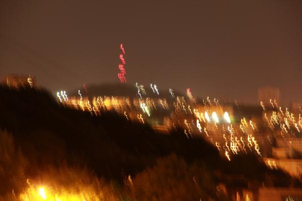 И опыт сын ошибок трудных (или как я снимала ночной пейзаж) Фото, Опыт, Неудача, Все получится, Вид, Длиннопост