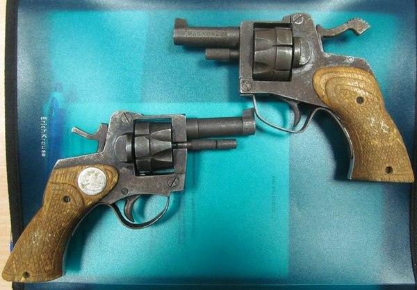 Оружие кустарного производства Оружие, Пистолеты, Оружие России, Длиннопост