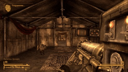 Маньячное прохождение Fallout: New Vegas. Часть 3 Маньячное прохождение, Компьютерные игры, Fallout: New Vegas, Каннибализм, Гифка, Видео, Длиннопост