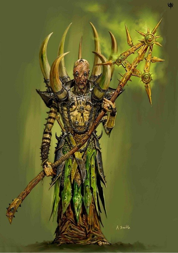 Магия Хаоса. Warhammer fantasy battles, Warhammer FB, Warhammer, Хаос, Информация, Длиннопост