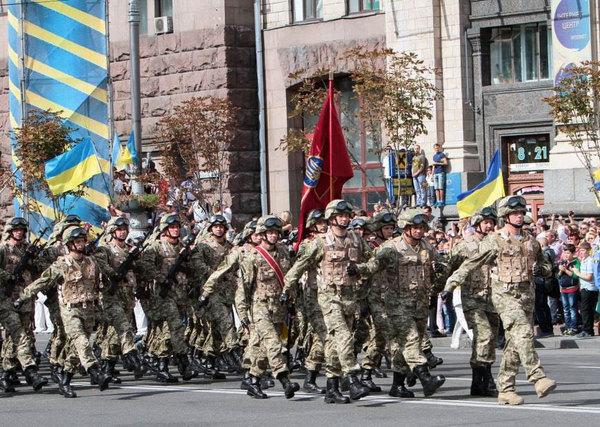 9 млн украинцев за союз с Россией, без веры в независимость Украины Украина, День Незалежности, День независимости, Петр Порошенко, Политика, Видео, Длиннопост