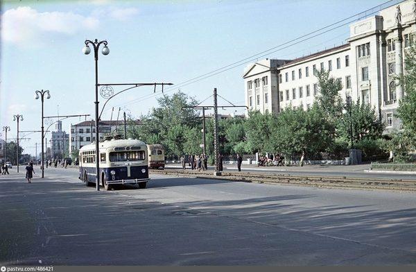 Старый Омск Омск, Старый город, Как это было