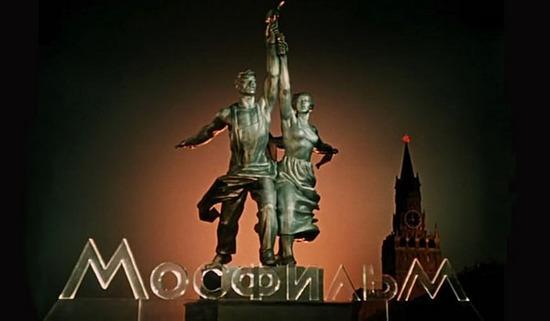 Сегодня День Российского Кино! Как я рад, что вырос на этих фильмах. 97лет, Росфильм, День Кино, Длиннопост