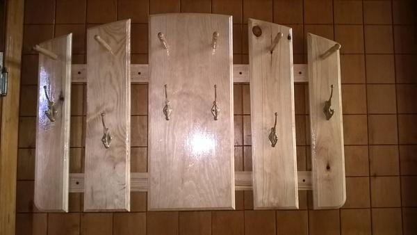 Небольшое хобби) Деревянная шкатулка, Настенные вешалки, Своими руками, Первый пост, Ясделалъ, Длиннопост