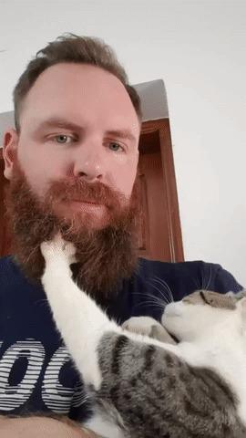 Ммммм, бородка