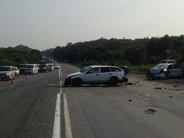 Страховщики оставят жертв ДТП без компенсаций Авто, Осаго, Авария