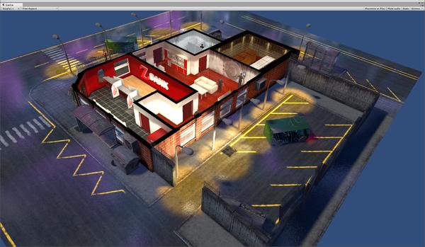 Death Point - история игроделов Gamedev, Deatpoint, Steam, Greenlight, Дневник разработчиков, Игры, Unity, Видео, Длиннопост