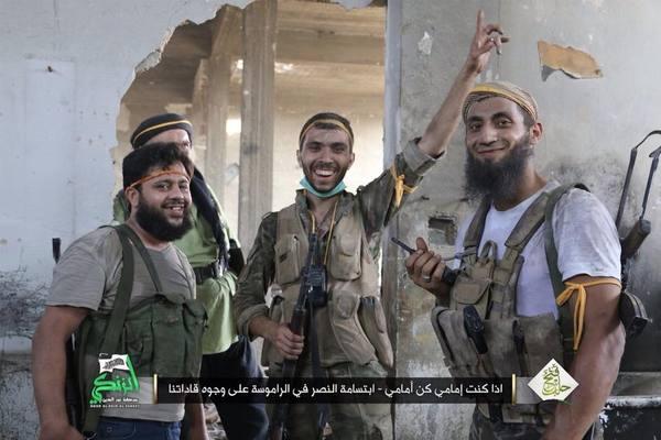 Просто два фото. Сирия, Украина, Twitter, Политика