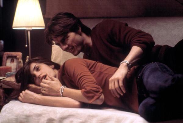 Ты мне не снишься, я тебе тоже… 12 фильмов о манипуляции снами. Filmru, Фильмы, Сон, Статья, Длиннопост