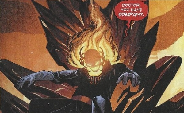 Суперзлодеи и супергерои Marvel просто обожают всевозможные троны. Часть 2. Marvel, Супергерои, Суперзлодеи, Арт, Длиннопост