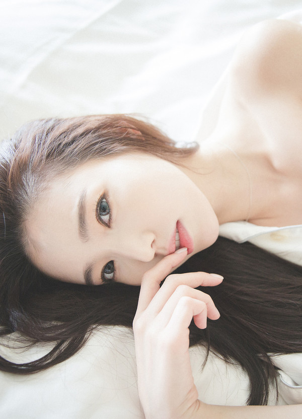 Kim Bo Ra Девушки, Кореянки, Милашка, Длиннопост