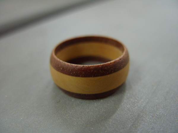 Кольцо из дерева (ярра, самшит) Самшит, Ярра, Дерево, Кольцо, Всемпиздецявластелинколец, Длиннопост