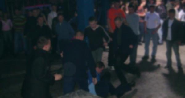 Драки в клубах ч3 Клуб, Дарки, Выстрел, Милиция, Видео, Длиннопост
