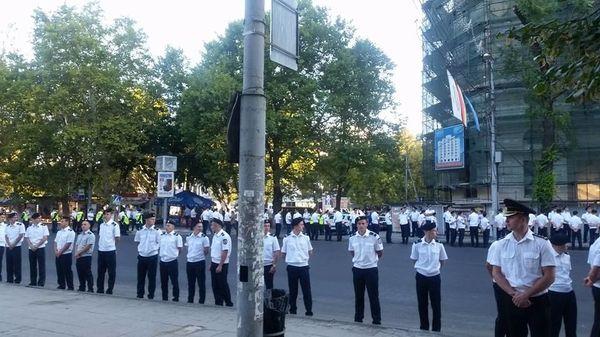 День Независимости в Молдавии Молдова, Политика, День независимости, Военный парад, НАТО, ВСУ, Длиннопост, Молдавия, Видео