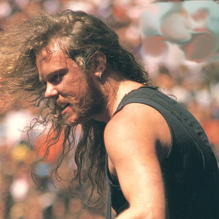Nothing Else Matters (Всё остальное неважно) — Metallica Джеймс Хэтфилд, Metallica, Факты, Скопипасчено