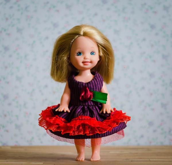 Миниатюрное шитьё. шитье, куклы, миниатюра, рукоделие, платье, толстовка, длиннопост, моё