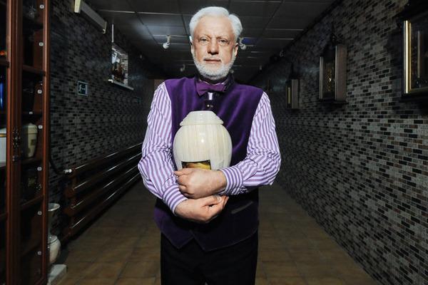 Хозяин крематория. Крематорий, Смерть, Люди, История, Длиннопост
