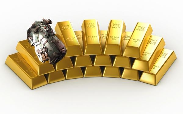В настольной Вахе всё хорошо... Mastodon, Forgeworld, Warhammer 40k, Деньги