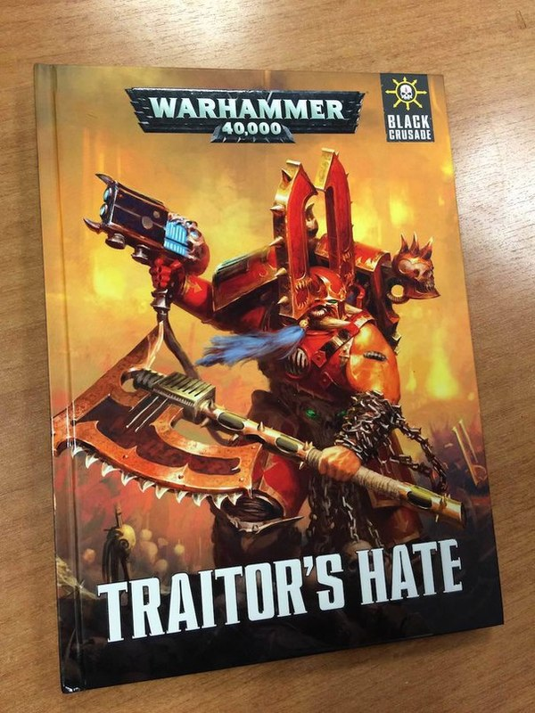Ну вот и все. Warhammer 40k, Warhammer, The end of times, Книги, Приплыли