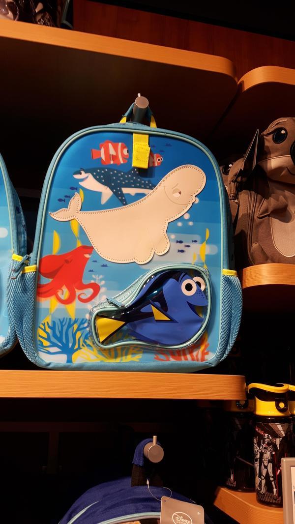 """""""Детский рюкзак. Я безнадежно испорчен ("""""""