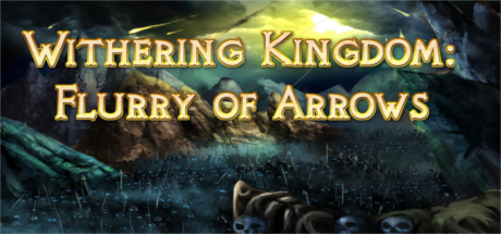 Раздача СТИМ : Withering Kingdom Flurry of Arrows ( карточки есть ) Gleam, Ключи Steam, Раздача игр, Халява