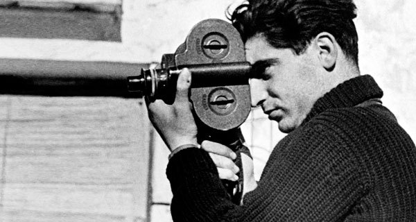 Роберт Капа. Высадка в Нормандии. Роберт Капа, Фотография, История, Magnum Photos, Длиннопост