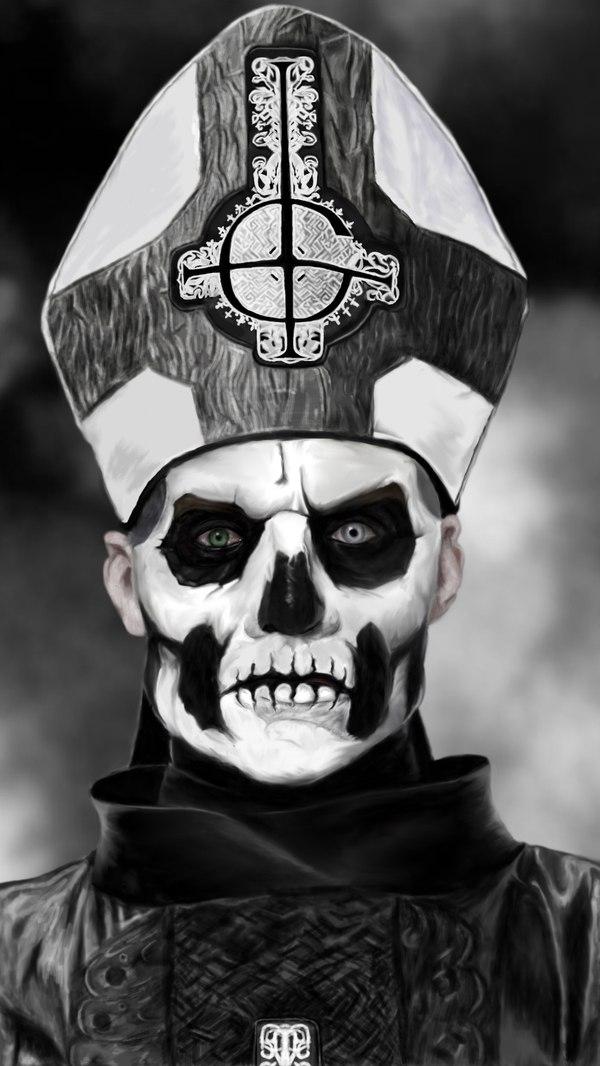 Папа Эмеритус III