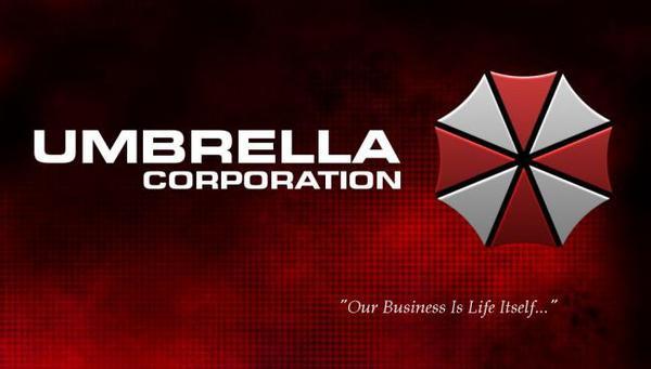 Началось... Челябинск, Зомби, Umbrella corporation