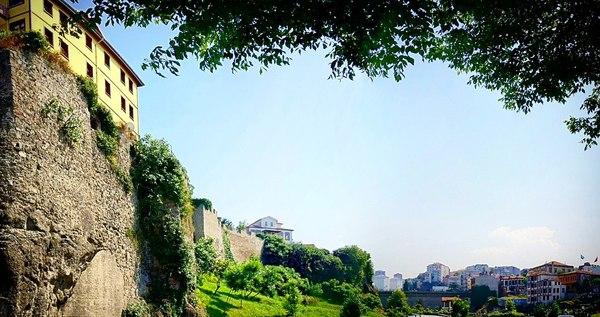Турция. (Приключения Руси и Риты) Trvlunion, Путешествия, Турция, Туризм, Поход, Путешественники, Длиннопост