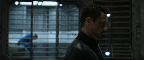 Отыслочка в Captain America Civil War Роберт Дауни Младший, Civil war, The futurist, Отсылка, Длиннопост