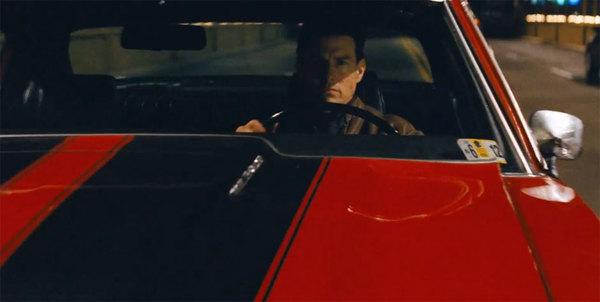 Джек Ричер: Нестандартный герой Интересное, Джек Ричер, Мнение, Книги, Рассказ, Киногерои, Видео, Длиннопост