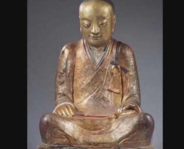 Монах, погребенный заживо, дышал… Ученые через века открыли его страшную тайну. Буддизм, Медитация, Новости, Мумия