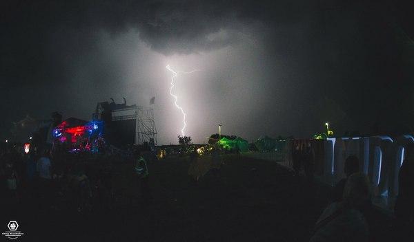 Чернозем фестиваль