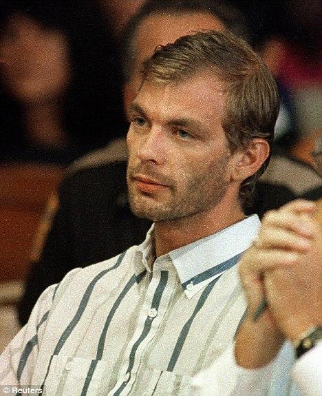 Джеффри Лайонел Дамер  — американский серийный убийца! убийца, маньяк, Серийный убийца, 18+, психопаты, длиннопост, Джеффри Лайонел Дамер