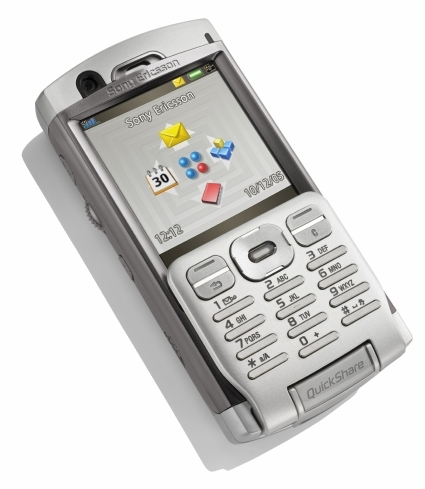 OldStuff: P990 - Сонька на Symbian OldStuff, Sony ericsson, Symbian, Обзор, Смартфон, TechnoBrother, Видео, Длиннопост