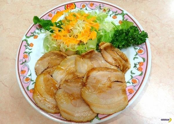 Как выглядит безлимитный ресторан в Токио Япония, ресторан, безлимит, сеанс, кухня, еда, длиннопост