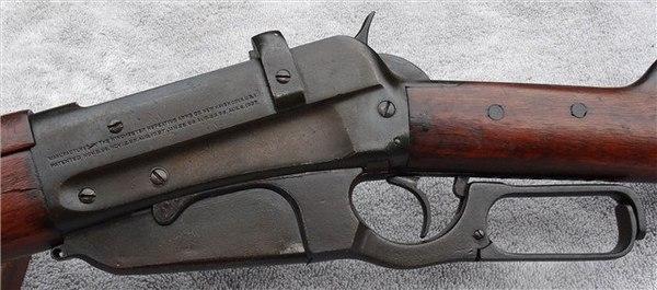 Русский Winchester M1895 Оружие, Винтовка, Винчестеры, История, Длиннопост