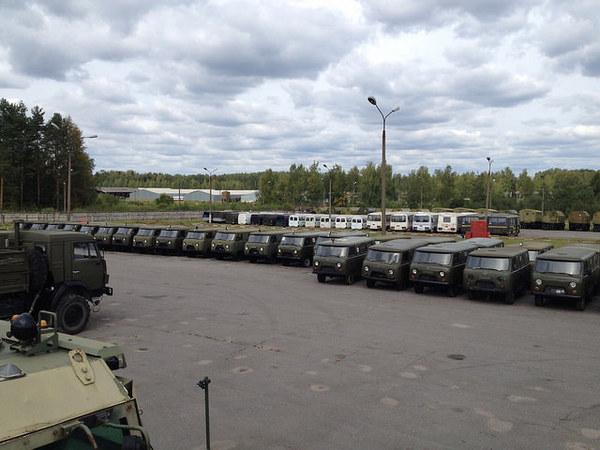 Куда уходят военные машины atv, вездеходная техника, военная техника, списанная техника, длиннопост
