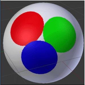 Вышел Blender 2.78 RC Blender, Компьютерная графика, Open Source, Cgimedia, Длиннопост, Видео, Гифка
