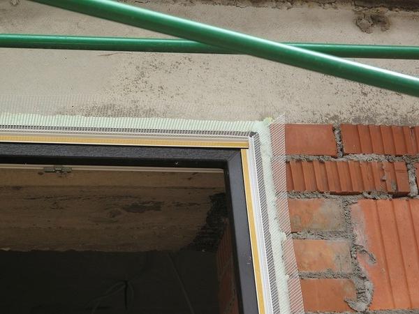 Утепление фасадов - что можно и что нельзя. Ремонт, Строительство, СФТК, Фасад, Точка росы, Длиннопост