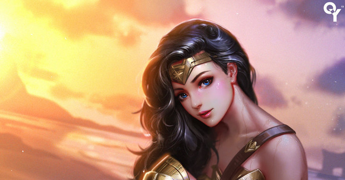 Wonder Woman satisfies the subconscious elaborately disguised desire of males to be mastered by a woman who loves them Dr William Moulton Marston