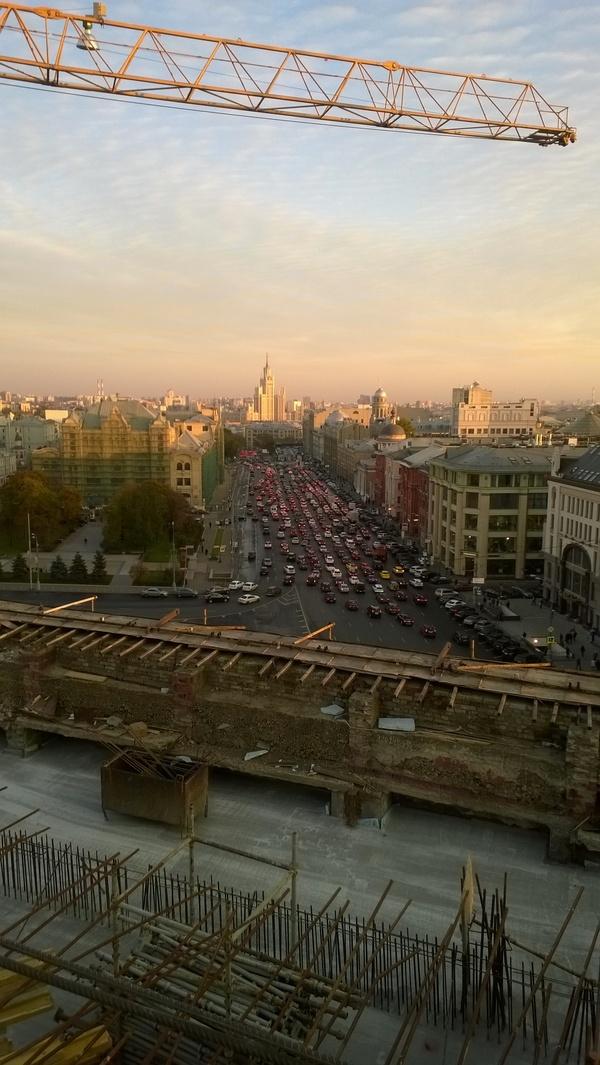 Рабочее место Детский мир, Москва, Длиннопост