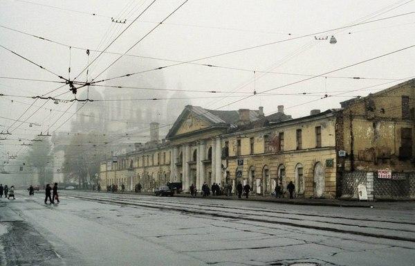 Санкт-Петербург: тогда и сейчас Санкт-Петербург, Архив, Сравнение, Текст