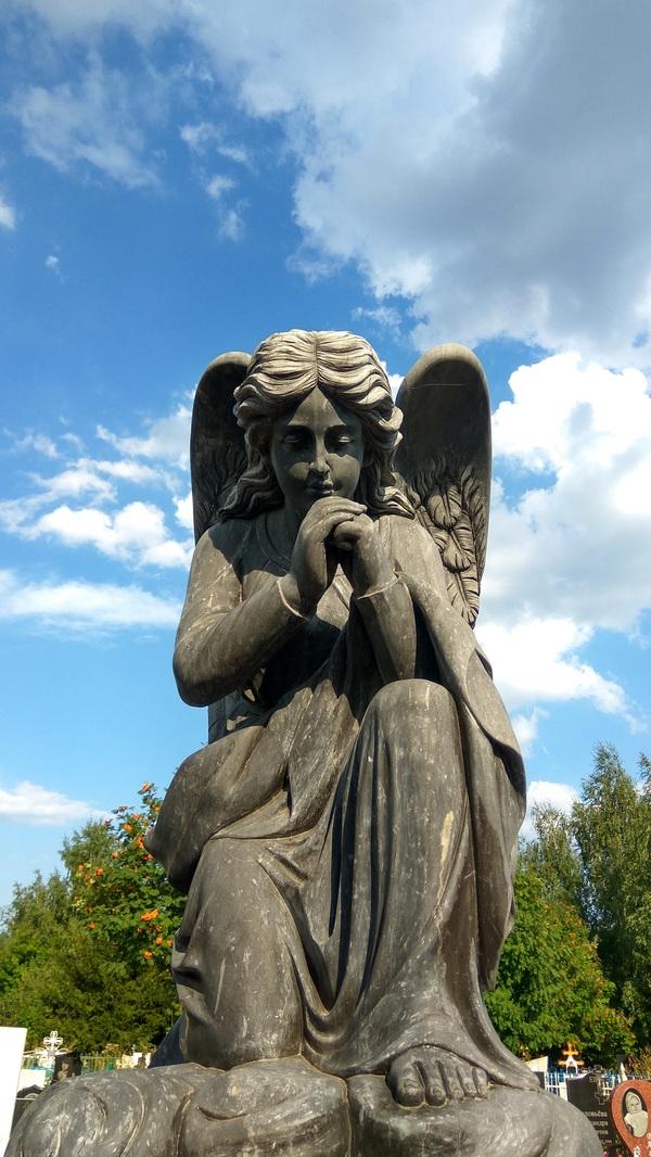 Не моргай! Фото, Статуя, Плачущие ангелы, Доктор кто, Xiaomi redmi note 3 pro, Елабуга, Кладбище