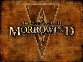скачать игру Morrowind скачать торрент - фото 9