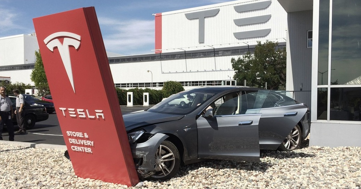 post tesla related videos - HD1920×1080