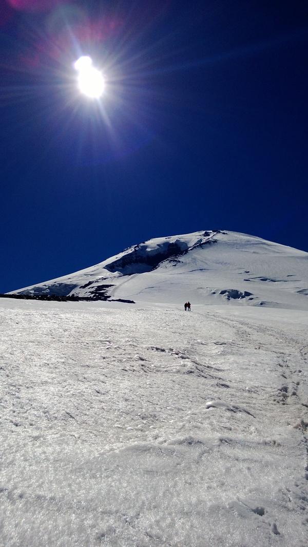 Эльбрус. Древний замёрзший вулкан. Мощь и необъятность. Или о том, как можно ходить в горы. Часть 1. Эльбрус, Альпинизм, Горы, Горный туризм, В моем сердце, Поход, Восхождение, длиннопост