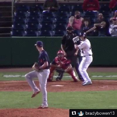 Like a boss Бейсбол, baseball, like a boss, гифка, спорт