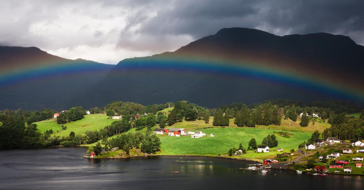 Роскошные пейзажи Норвегии - Страница 27 Og_og_1473324788242451996