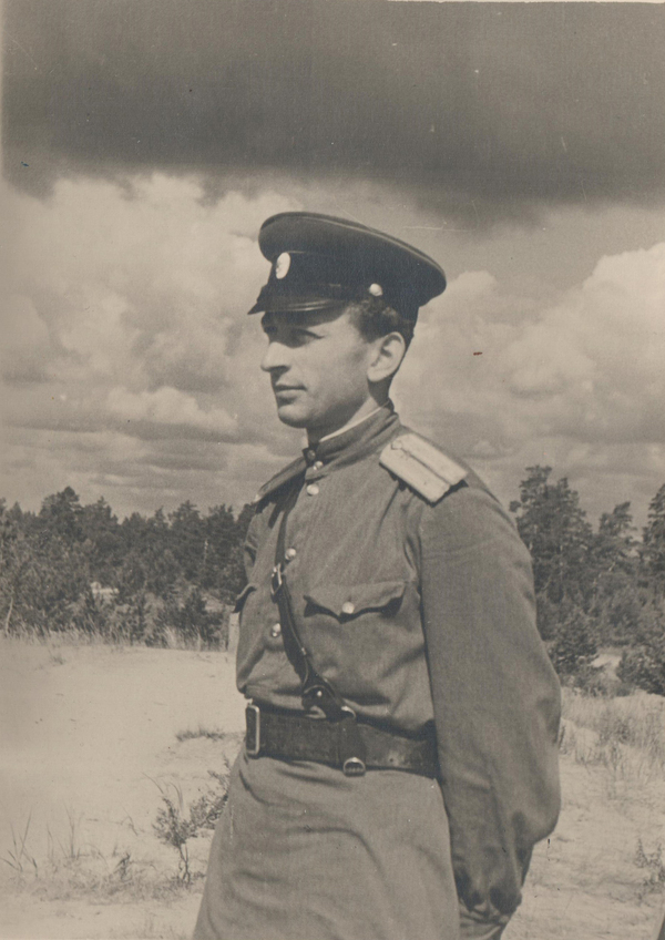 Немец сказал: «Гитлер капут...». Продолжаю воспоминания моего дедушки о войне. Великая Отечественная война, Война, Воспитание, Длиннопост
